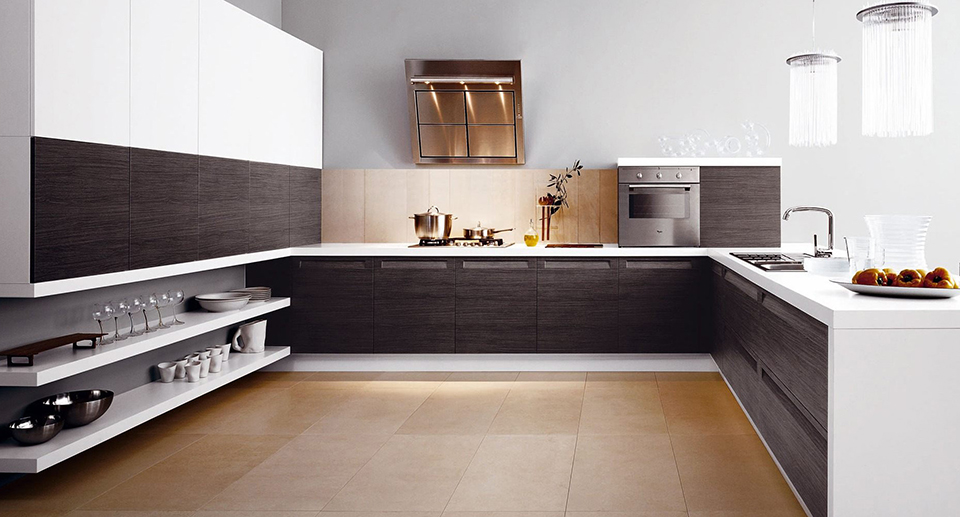 Instalación de cocina moderna en Carlet – Carpintería Javier Espert